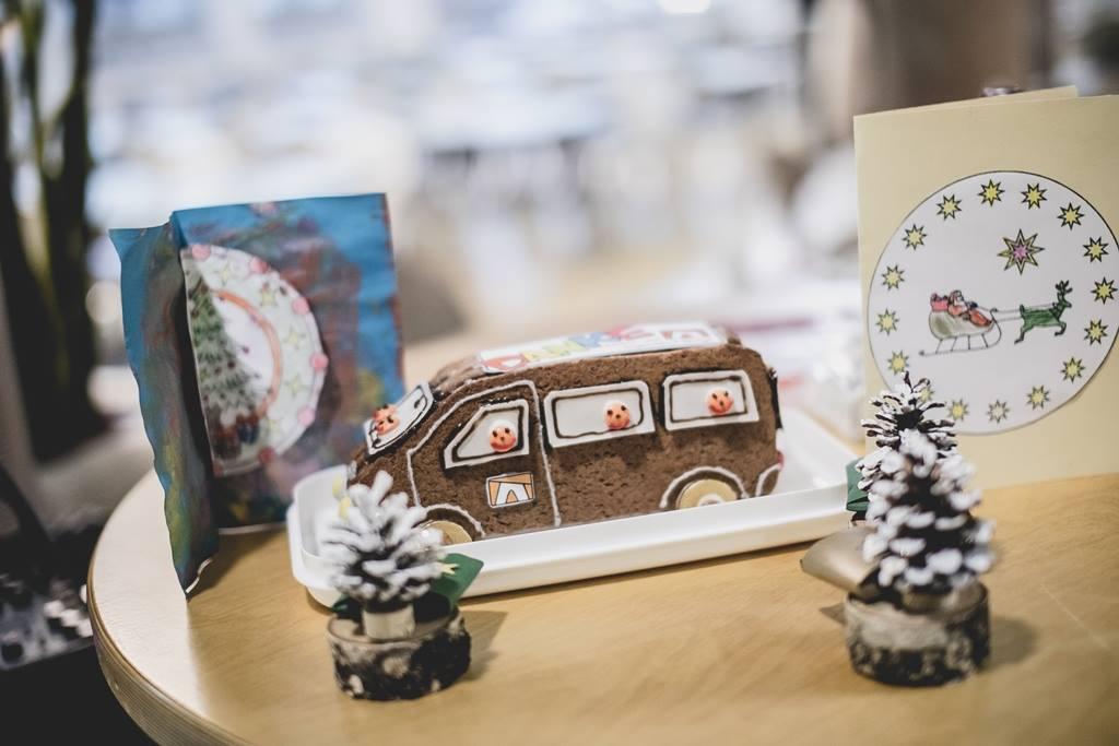 Weihnachtswünsche Jugendliche.Kinder Und Jugendheim St Kilian Neckarsulmer Audianer Erfüllen